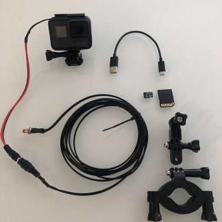 Go Pro Hero 7 Black Kit
